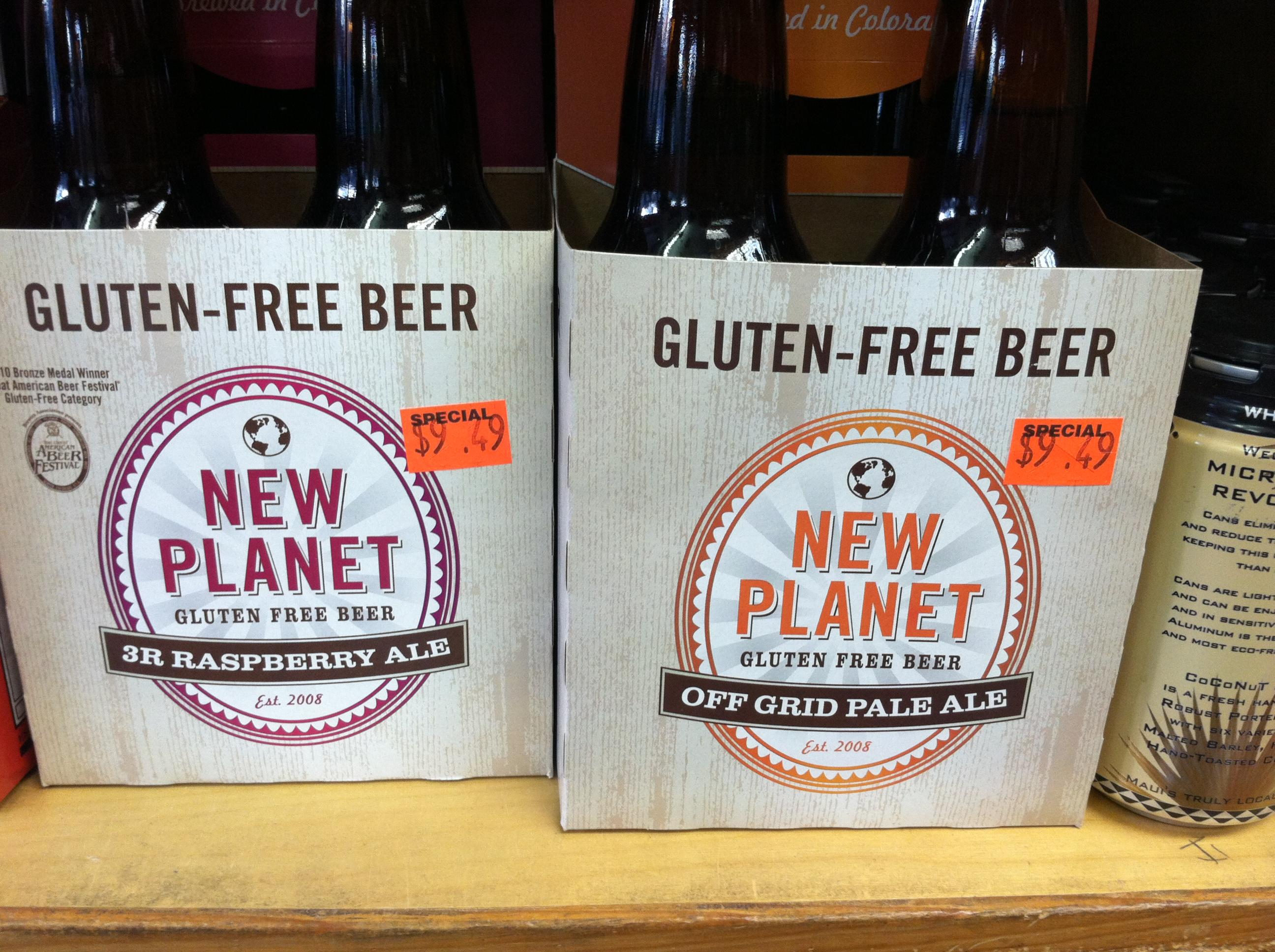Gluten Free DC News Round-up | Gluten Free? Gimme Three!